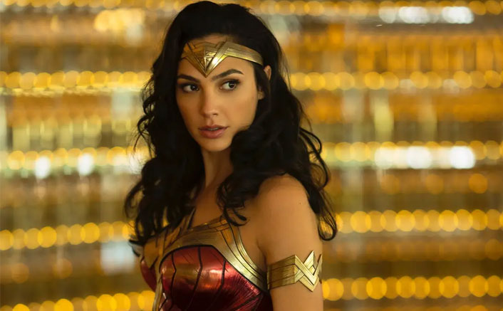 Wonder Woman 1984: Gal Gadot Performed Her Own Stunts At The Cost Of Spine Injuries