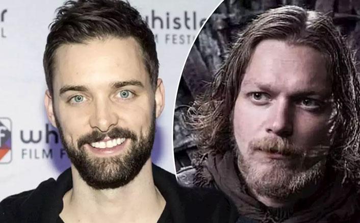 Game Of Thrones' Andrew Dunbar AKA Theon Grejoy Passes Away