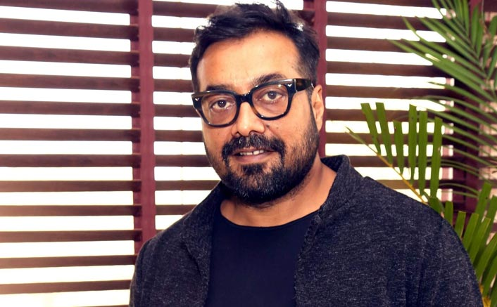 Anurag Kashyap Opens Up On Demonetisation Angle In 'Choked' & His Changing Filmmaking Process
