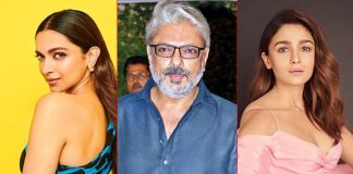 Gangubai Kathiawadi: Deepika Padukone To Join Alia Bhatt For The Sanjay Leela Bhansali Film?