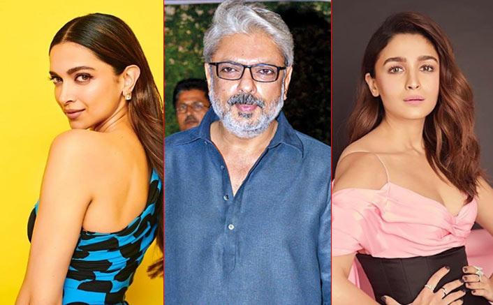 Gangubai Kathiawadi: Deepika Padukone To Join Alia Bhatt For The Sanjay Leela Bhansali Film?