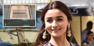 Gangubai Kathiawadi: The Shoot For Alia Bhatt's Magnum Opus Kick-Starts!