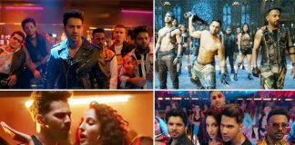 Garmi From Street Dancer 3D: Varun Dhawan & Nora Fatehi Soar The Temperature With Their Chemistry In The Latest Song