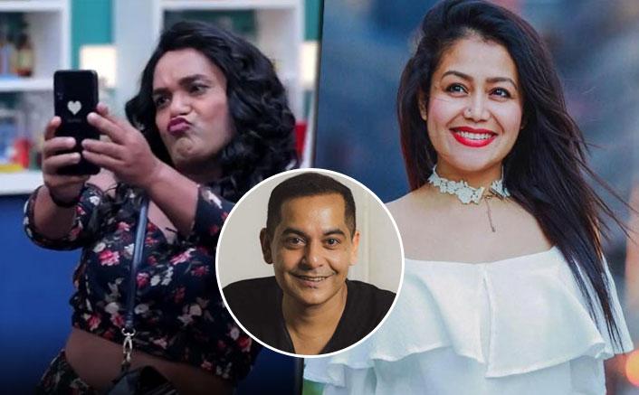 """Gaurav Gera Apologises To Neha Kakkar Over Bodyshaming Row: """"Meri Koi Aukaat Nai Hai…"""""""