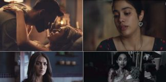 Ghost Stories Trailer Out! Janhvi Kapoor, Mrunal Thakur, Avinash Tiwary Give Friday The 13th A Squeaky Twist