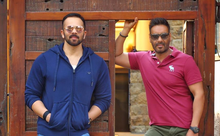 Golmaal FIVE: Ajay Devgn-Rohit Shetty Starrer To Release On THIS Festival?