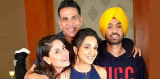Good Newwz: Akshay Kumar, Kareena Kapoor Khan, Diljit Dosanjh & Kiara Advani Are All Set For The Promotions!