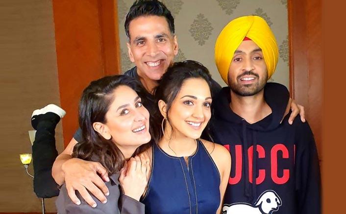 Good Newwz Trailer 2 Review: Akshay Kumar & Gang Promise Entertainment & Fun Ka Dhamaaka