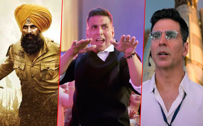 Good Newwz Box Office: Akshay Kumar's 3rd Film In The Top 10 Weekends Of 2019!