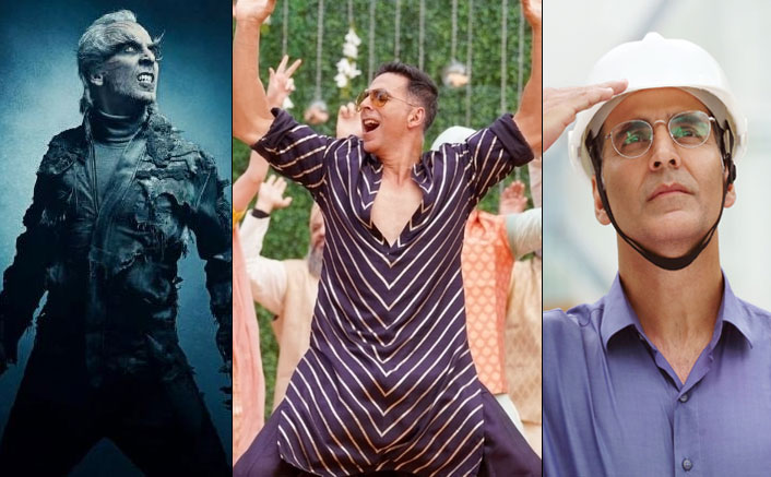 Good Newwz Box Office: Beats 2.0 To Record 2nd Best 3-Day Total For Akshay Kumar; Amongst Top 5 Opening Weekends