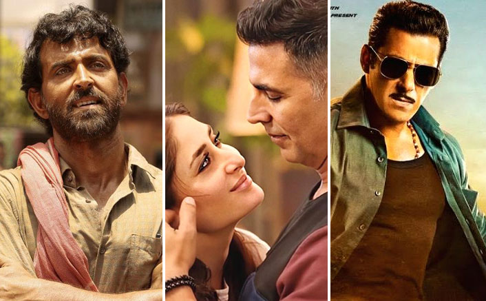Good Newwz Box Office Day 1 Morning Occupancy VS Biggies Of 2019: Similar To Dabangg 3 But Lower Than Super 30 & Others