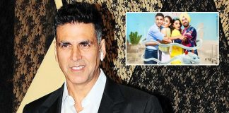 Good Newwz: Here's Why Akshay Kumar Turned Into A News Anchor