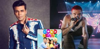 Good Newwz: Karan Johar Brings In American Pop Star Lauv For A Special Peppy Number