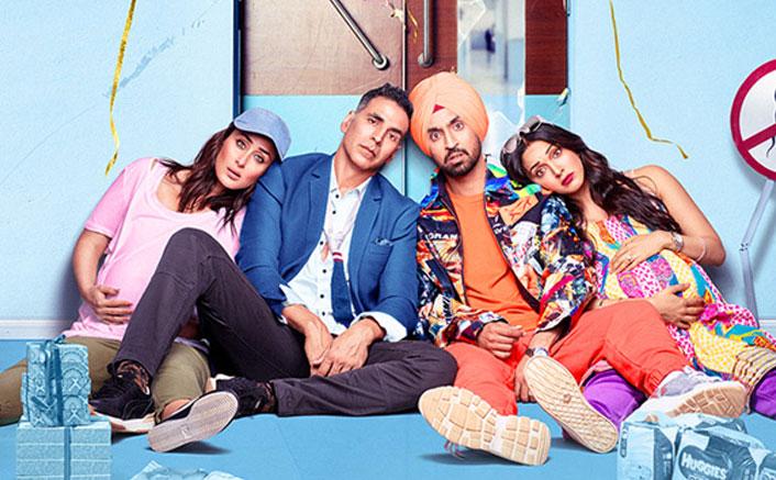 Good Newwz Box Office Day 1: Akshay Kumar Starrer Takes A Good Opening!