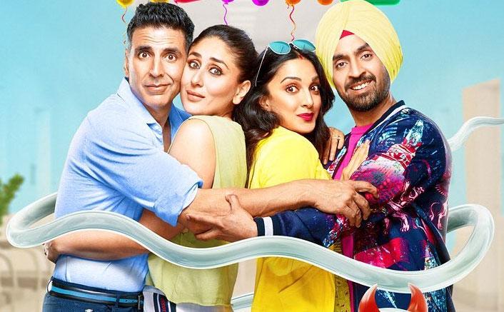 Good Newwz Movie Review: Akshay Kumar & Team Deliver A Plethora Of Fun!