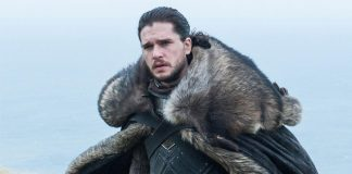 GoT star Kit Harington on 1st Golden Globe nomination