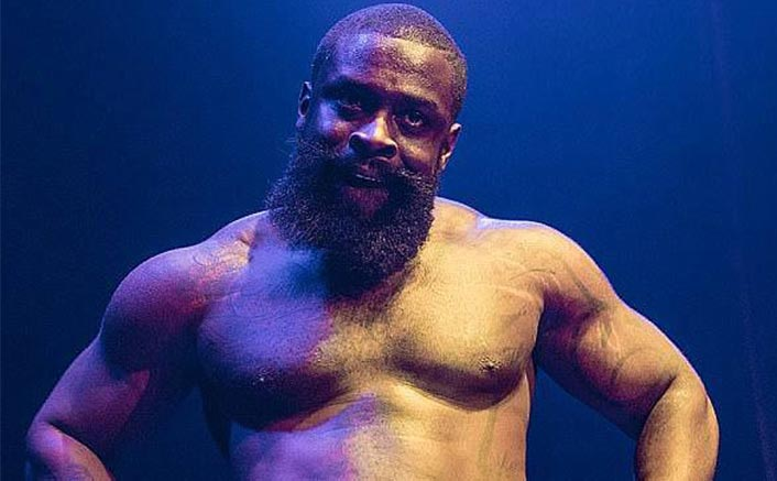 Grime Artist Andy Anokye AKA Solo 45 Alleged For Making A Woman Choke With His Phone
