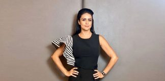 Gul Panag: 2019 a fruitful year for my acting career
