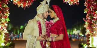 Happy Anniversary Nikyanka: Priyanka Chopra & Nick Jonas Pen Down The Mushiest Post For Each Other On Thier First Wedding Anniversary