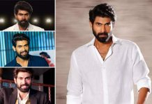 Happy Birthday Rana Daggubati: 'Virataparvam' Star Shares An Intense Poster From His Film; Fans Pour In Their Love & Wishes On His Special Day