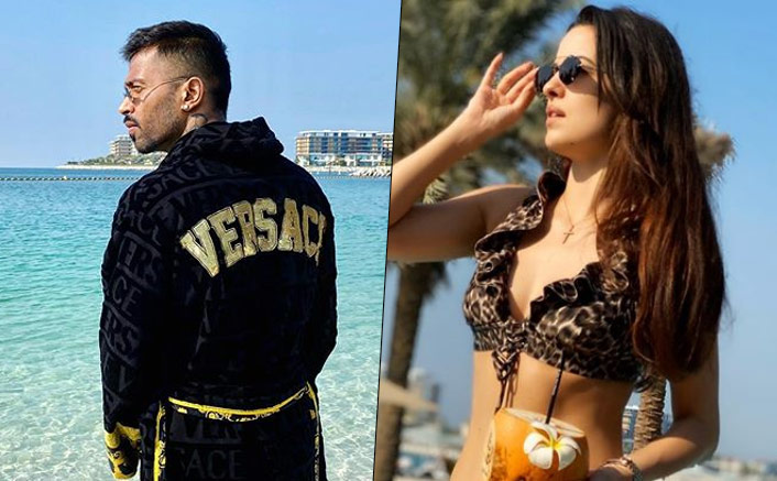Hardik Pandya And Alleged Girlfriend Natasa Stankovic Off To Vacation In Dubai? Deets Inside