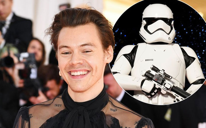 Star Wars: The Rise Of Skywalker Might Have A Cameo Of One Direction's Harry Styles
