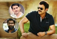 #HBDVenkatesh: From Mahesh Babu To Rana Daggubati Stars Take On Twitter To Wish Venky Mama Actor On His Special Day