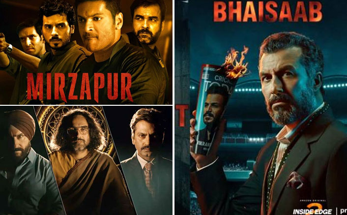 Here's a list of the biggest baddies of 2019 from the most popular web series'!
