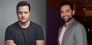 "Abhay Deol, Brendan Fraser star in ""Line Of Descent"""
