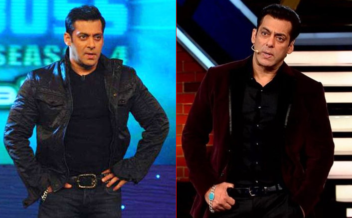 Salman Khan's Relationship With Bigg Boss Is One Of A Kind In History!
