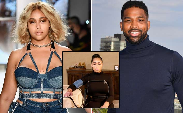 Here's What Happened When Jordyn Woods Took A Lie Detector Test & Was Asked About Her Affair With Tristan Thompson