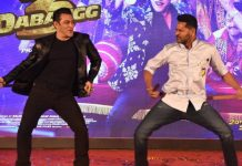 Prabhudheva Reveals What Was His Reaction When Salman Khan Showed Him 'Hud Hud Dabangg' Step