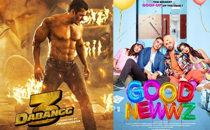 High Demand Of Akshay Kumar's Good Newwz Among Exhibitors Creating Hurdles For Salman Khan's Dabangg 3?