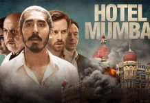 Hotel Mumbai Box Office Day 6: Stays Consistent But On A Lower Side!