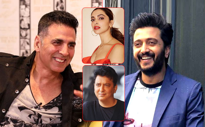 Housefull 5: Not Sure About Deepika Padukone, But Akshay Kumar-Riteish Deshmukh Are A Part, CONFIRMS Sajid Nadiadwala