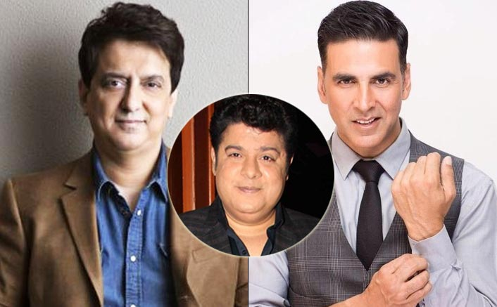 Housefull 5: Owing To #MeToo Allegations, Sajid Khan Out Of Akshay Kumar's Next Part Too?