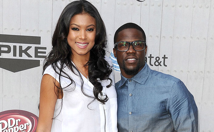 "Kevin Hart's Wife On His Cheating Affair: ""I Was 7-8 Months Pregnant When I Got An Edited Video"""