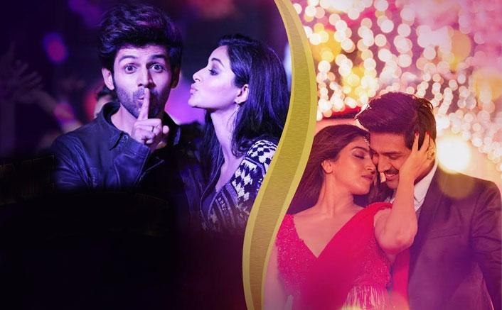 How's The Hype (Audience) Of Pati Patni Aur Woh?: This Kartik Aaryan Starrer Is Definitely Not A 'Dheema' Starter!