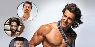 Hrithik Roshan Becomes The Sexiest Man Of 2019 & The Decade, Beating Shahid Kapoor, Tiger Shroff & Zayn Malik