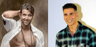 Hrithik Roshan Has A Savage Reply For Being Beaten By Akshay Kumar At The Box Office