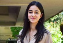 """I want the audience to grow with me watching my films"", says Ananya Panday on building her young fan base"