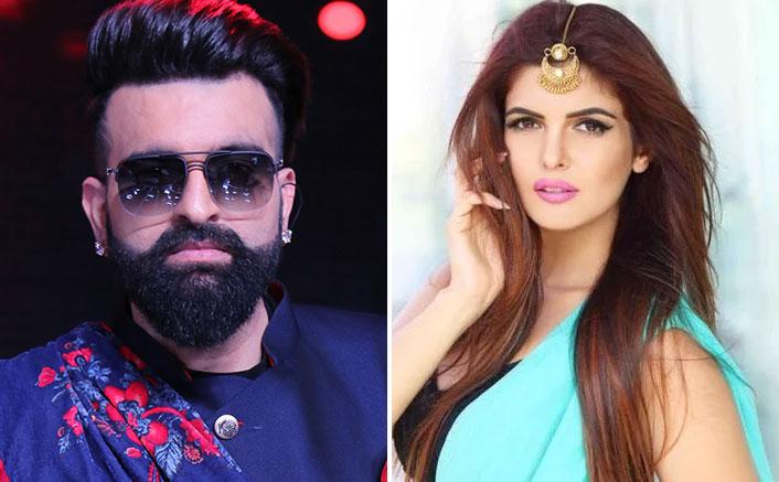 Ihana Dhillon To Feature In Punjabi Singer Navraj Hans' New Song