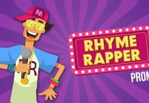 India gets an animated hip-hop artiste Rhyme Rapper