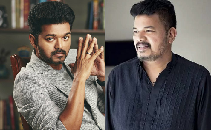 Indian 2 Director S.Shankar's Next To Have Thalapathy Vijay In Lead?