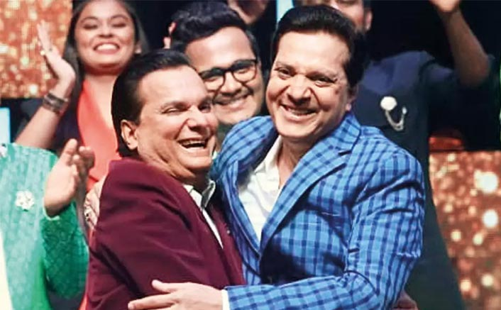 Indian Idol 11: 13 Years Since Fanaa, Jatin-Lalit Resolve Their Differences By Hugging Each Other