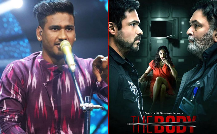 Indian Idol 11 Contestant Sunny Hindustani Roped In For Emraan Hashmi's The Body!