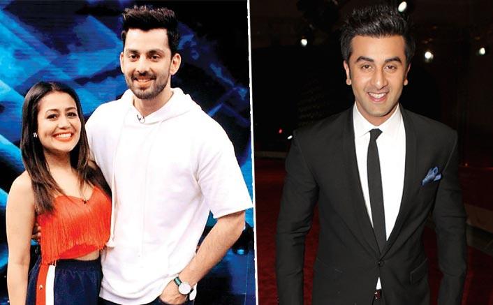 Indian Idol: Neha Kakkar Dedicates This Ranbir Kapoor Song To Her Ex-Boyfriend Himansh Kohli
