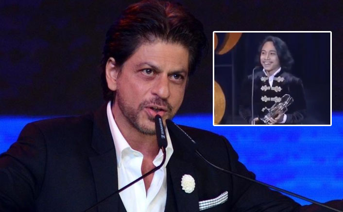 Indonesian Actor Muhammad Khan Bags Best Actor Award At Piala Citra; REVEALS Shah Rukh Khan Is The Reason He Is An Actor Today