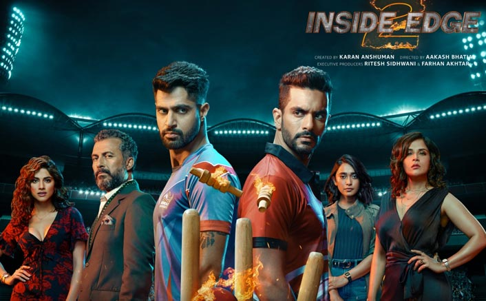 Inside Edge 2: Guess who all are keen to attend the IPL auction 2020 on 19th Dec?