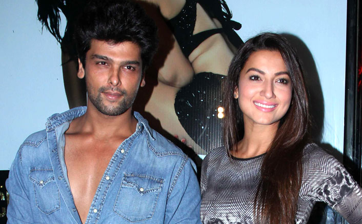 Is Gauahar Khan & Kushal Tandon Back Together As A Couple? Well The Comments Suggests So....